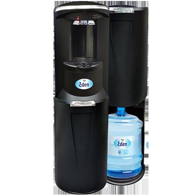 Máquina de água de garrafão STORM