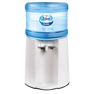 Dispensador de água doméstico My Spring