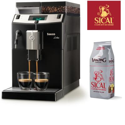 Máquina de café Sical em grão
