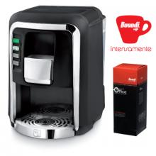 Máquina de café Buondi em pastilhas