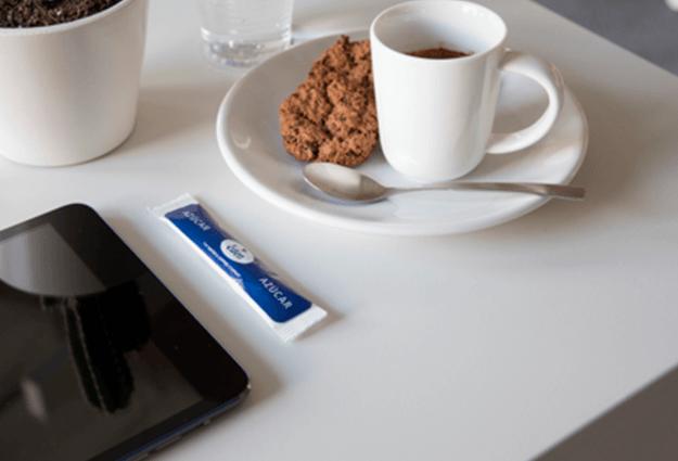 Acessórios para café