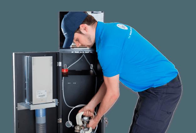 Serviços técnicos e manutenção