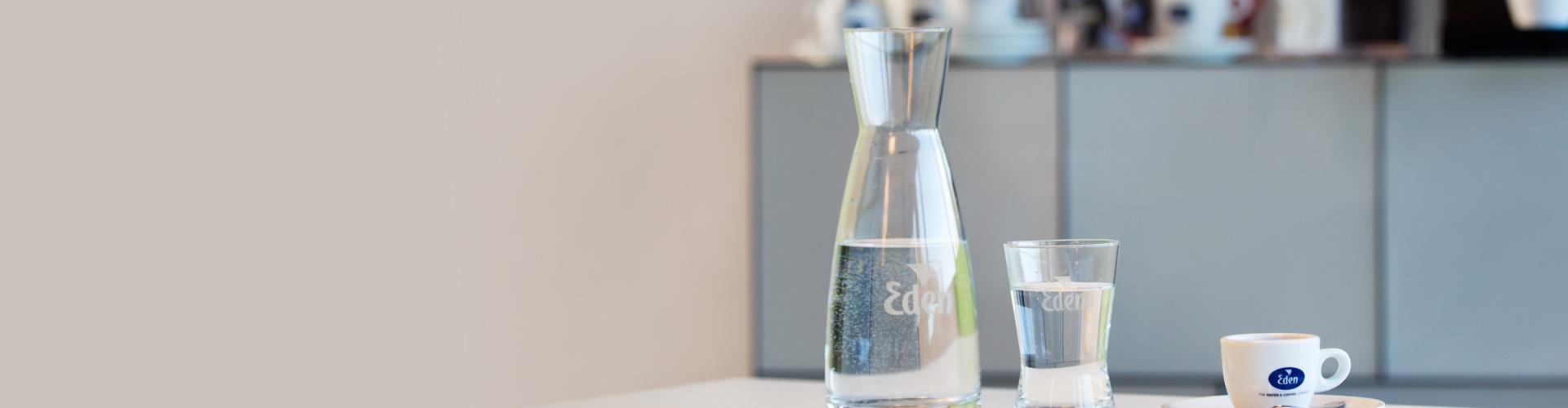 Acessórios para máquinas de água