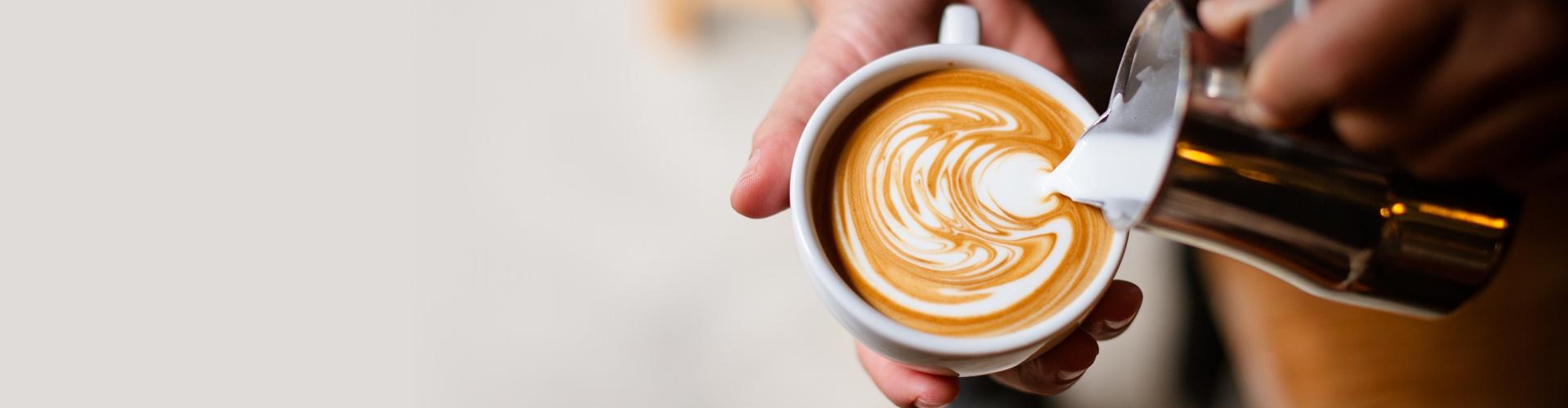 Máquinas de café para empresas