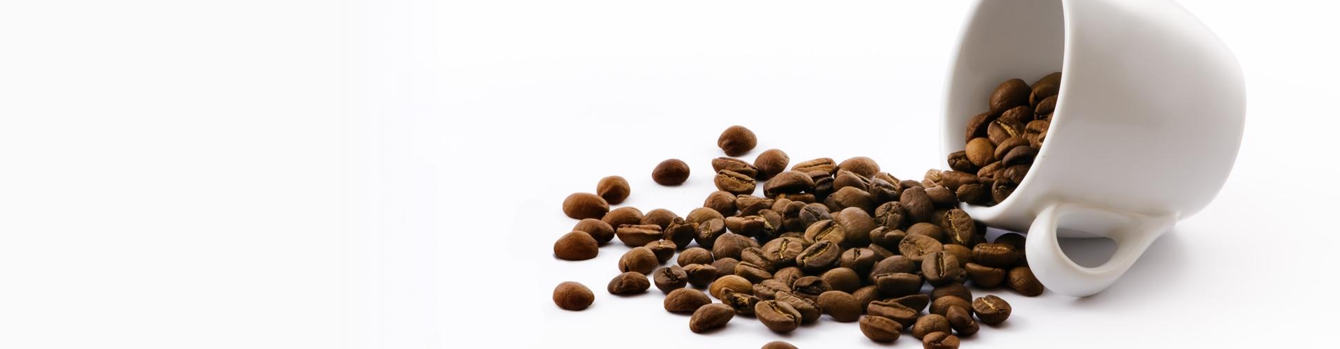 Máquinas de café em grão para empresas